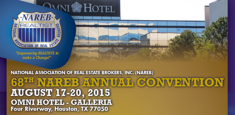National association of real estate brokers