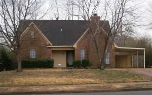 6169 Valleydale Dr Memphis, TN 38141