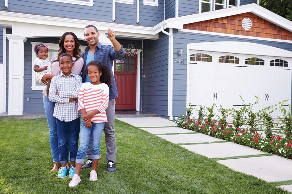 """We know that many people today can afford a monthly mortgage payment, but that securing the upfront costs of homeownership can be a significant challenge,"" said Richard Winter, the vice president and Area Lending Manager for Bank of America's Baltimore region."