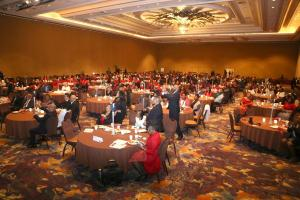 2020 Mid-Winter Conference: OPENING CEREMONY